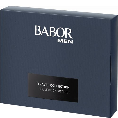 2020 BABOR Men travel collection