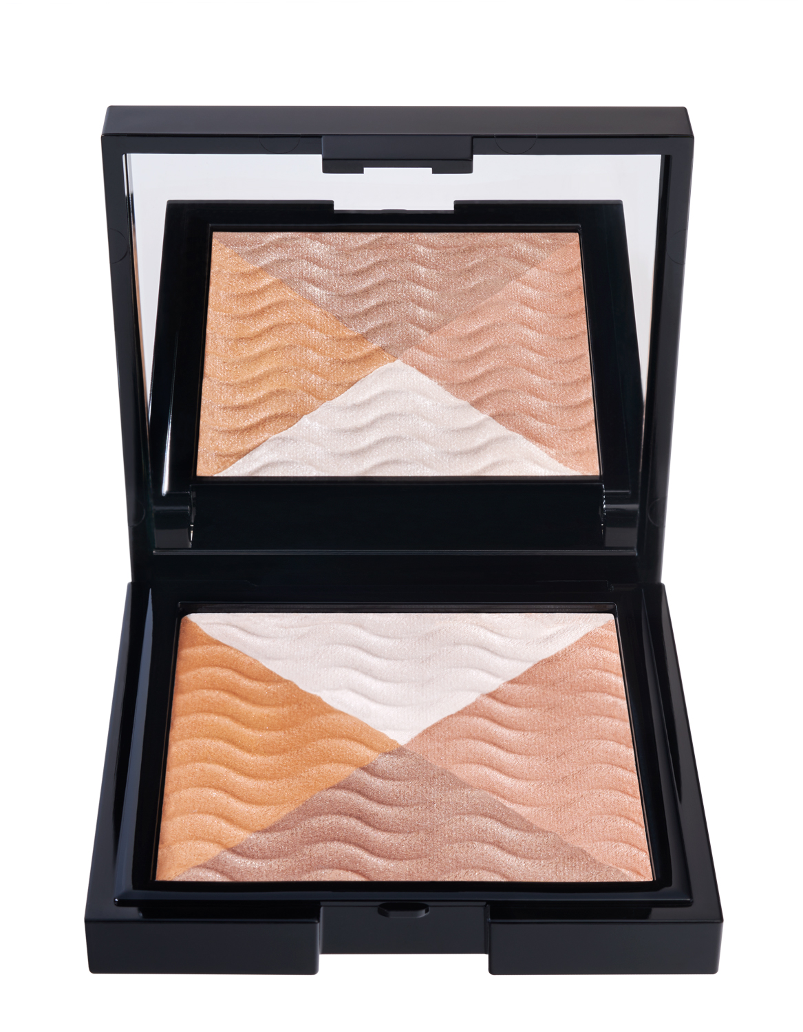 2021 AGE ID F S Sun Bronzer frontal offen